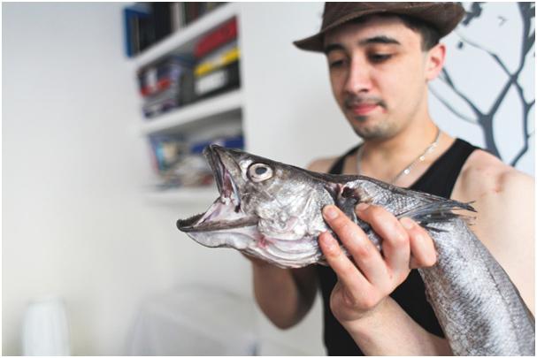 FishyWeekend 01